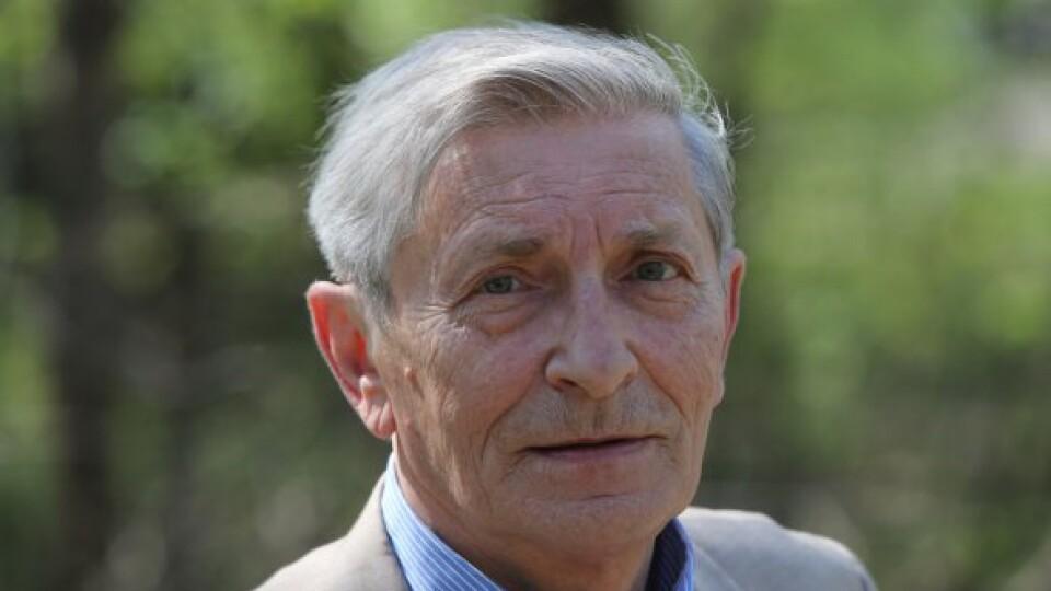 «Дедушка позапрошлого столетия», – «слуга народу» про одного з найвідоміших соціологів