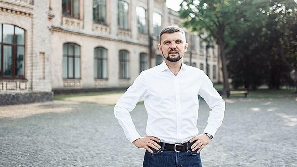 Ігор Гузь хоче перейменувати Володимир-Волинський на Володимир