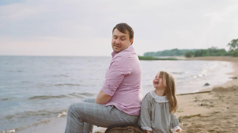 В Україні пропонують відзначати День батька у червні