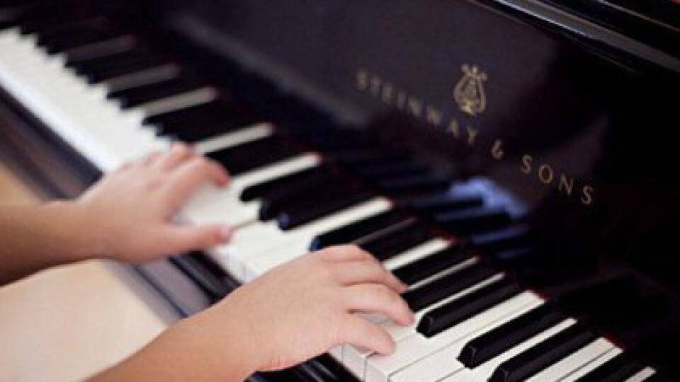 У Луцьку відбувся конкурс піаністів «Шопенівська весна». Хто переміг