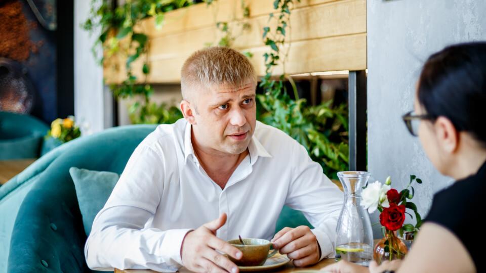 «Як вовки – санітари лісу, так адвокати – санітари хворої системи правосуддя», – Віталій Жуковський
