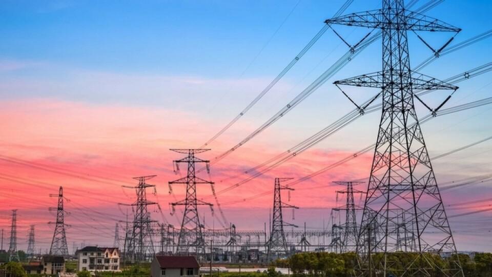 Україна заборонила імпорт електроенергії з Білорусі та Росії до жовтня цього року