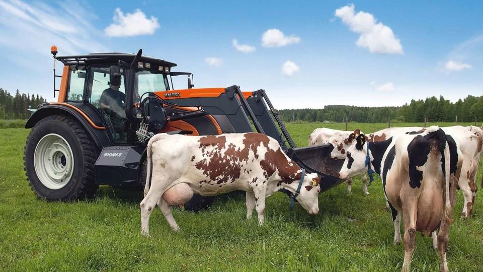 На Волині торік зареєстрували 20 нових фермерських господарств