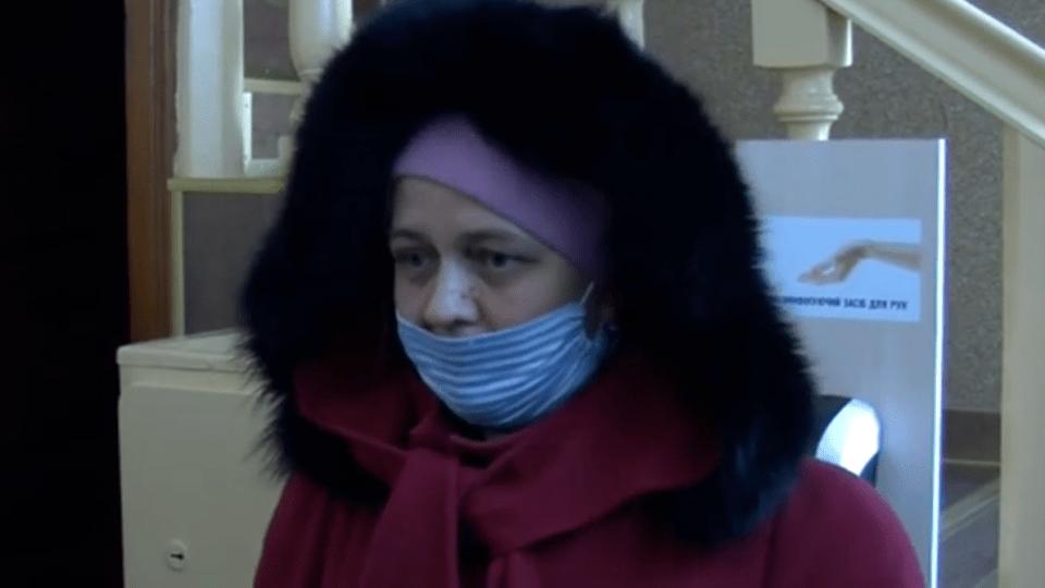 Вихователька луцького дитсадка, яку звинувачують у знущанні з дітей, прокоментувала свій вчинок