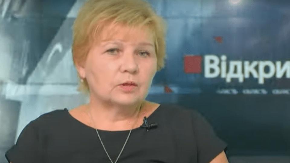 «Райрада виділила 100 тисяч на реабілітацію атовців, чому громади не поспішають?», - Тетяна Масікова