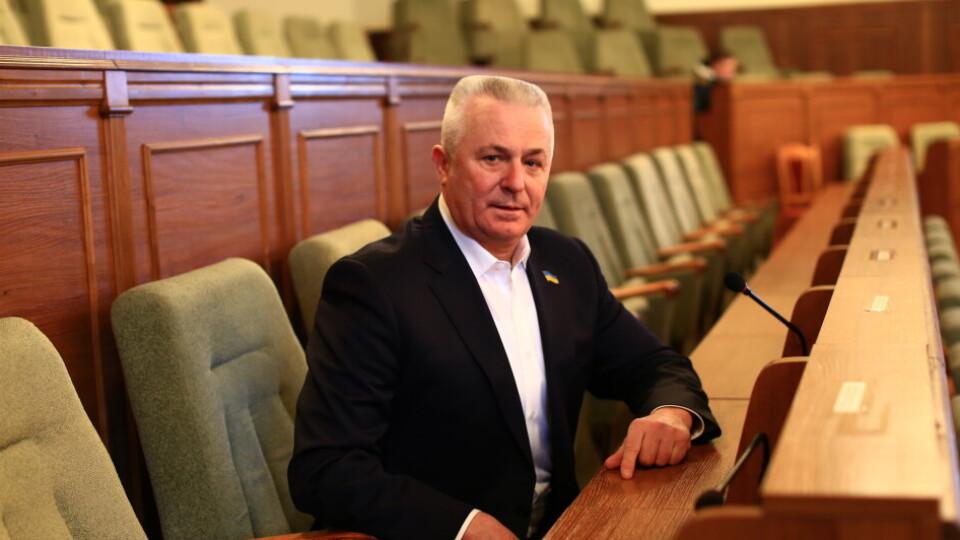 Бюджети деяких громад зростуть вдвічі після впорядкування земельних ресурсів, - Юрій Ройко