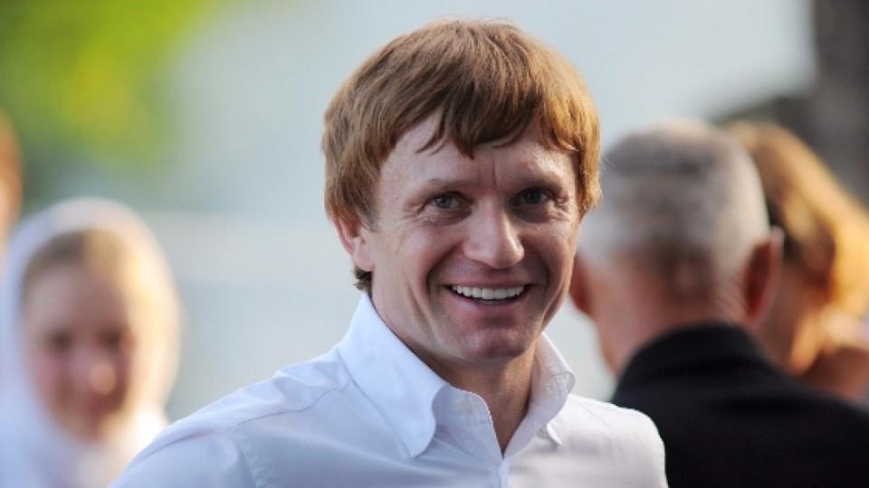 Степан Івахів – у списку найбагатших українців