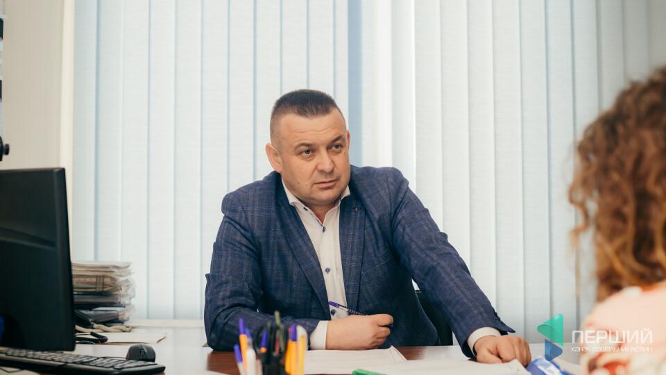 «Проти нас подали 206 позовів», - очільник волинського геокадастру про скандал на Горохівщині