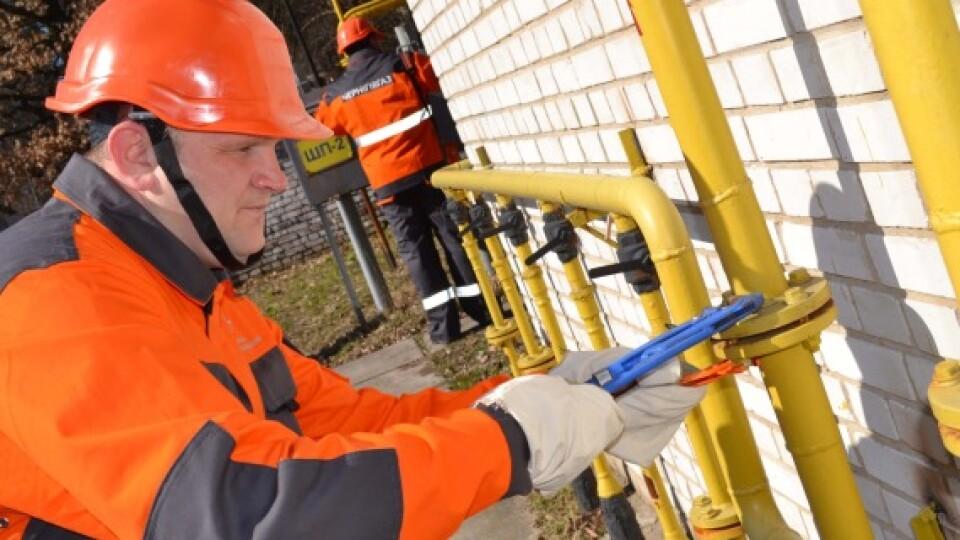 У 2019-му «Волиньгаз» інвестував у безпеку газопостачання понад 22 мільйони
