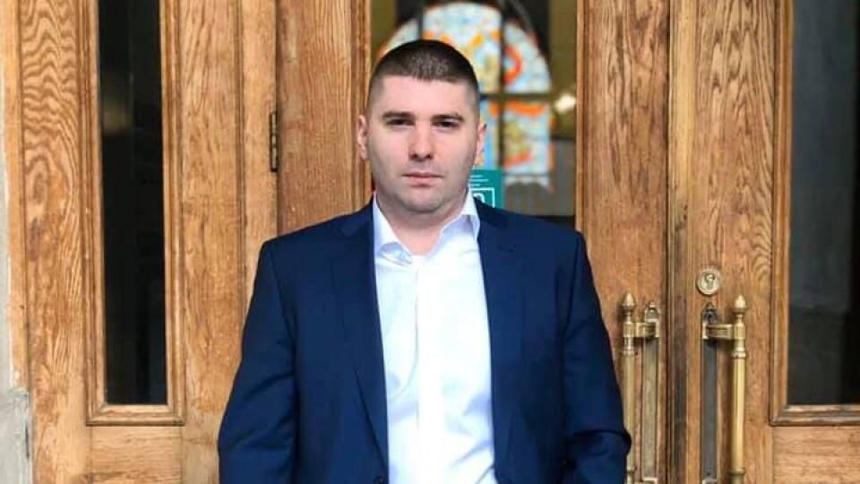 Головний лікар Ковельського МТМО очолив найбільшу лікарню Західної України