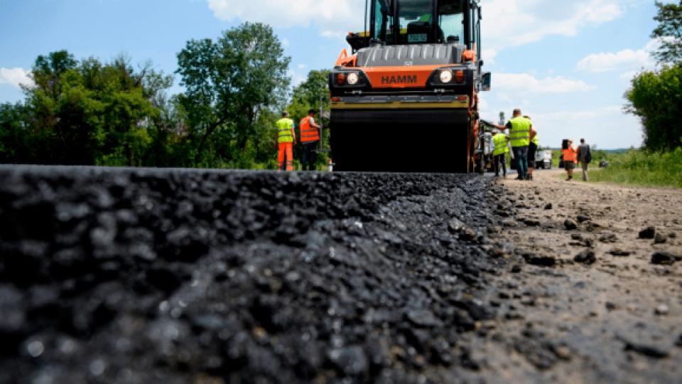 Об'їзна дорога біля Луцька – у планах Служби автомобільних доріг
