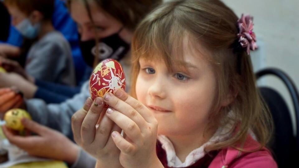 Як у Луцькій громаді відзначатимуть Великдень. Програма заходів