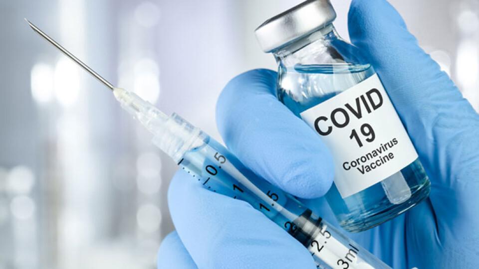 На Волині рівень вакцинації - один з найнижчих