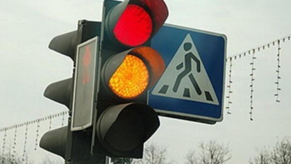 «Дуже небезпечний відрізок». Просять встановити світлофор у Луцьку біля обласної дитячої лікарні