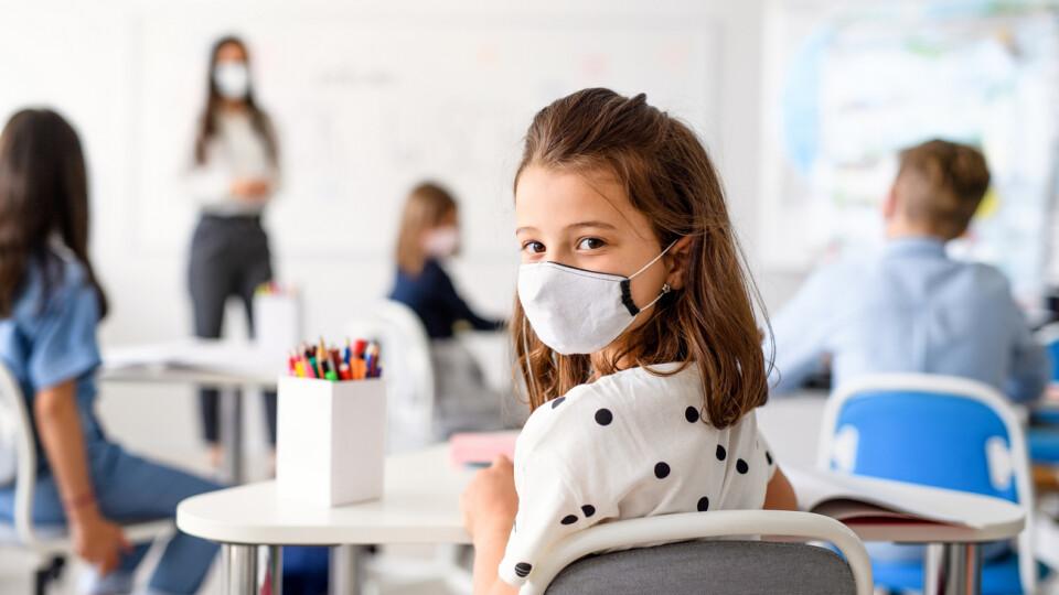 У Нововолинську на коронавірус масово хворіють педагоги, – начальниця управління освіти
