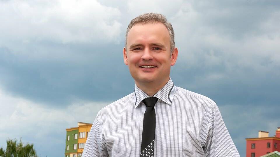 «Ляшко здувся, бо в політику прийшов інший гуморист – Зеленський», - політолог Новосад