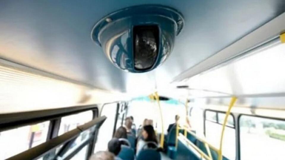 У луцьких маршрутках і тролейбусах встановлять систему відеоспостереження