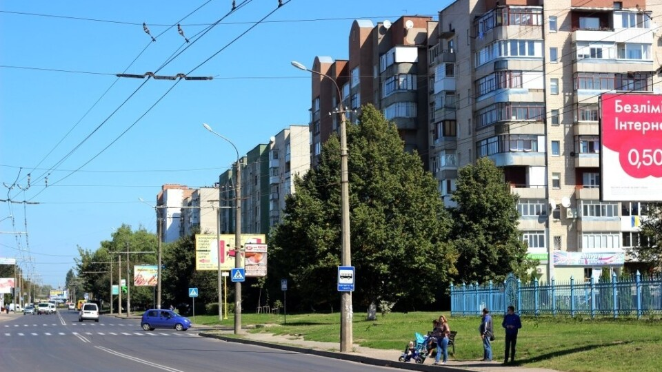 У Луцьку просять перейменувати вулицю Конякіна, бо «названа на честь радянського полководця»