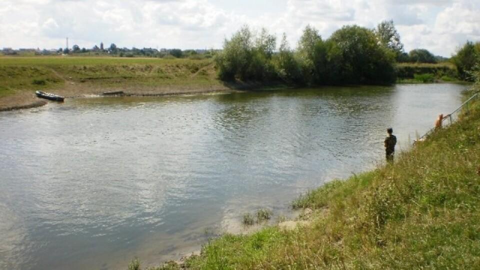 У Луцьку біля Стиру завтра святитимуть воду