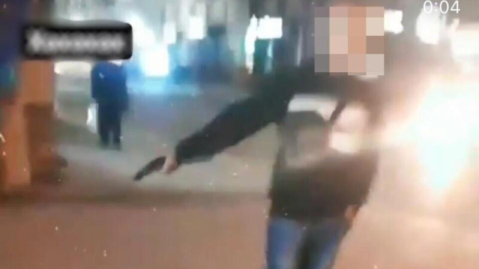 Поліція закрила кримінал через стрілянину в центрі Луцька. У прокуратурі не погодилися