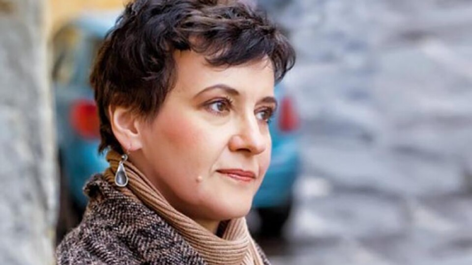 Книга Оксани Забужко потрапила до списку світових бестселерів за версією The New York Times
