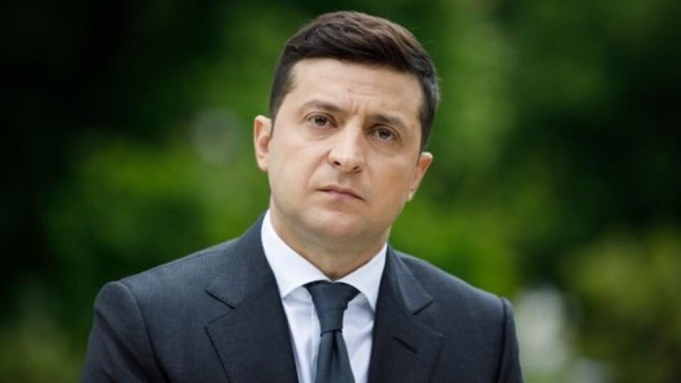 Без складних кроків не буде бажаного результату, - Зеленський про Донбас