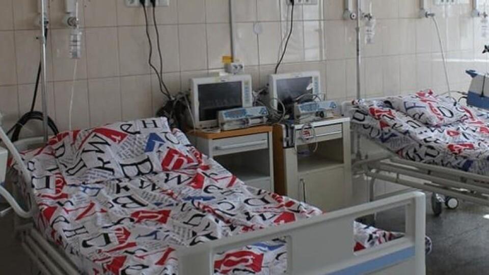 У ковідний шпиталь в Боголюбах шукають лікарів-добровольців