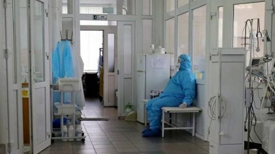 За добу в Україні виявили менш ніж 6,5 тисячі хворих на коронавірус