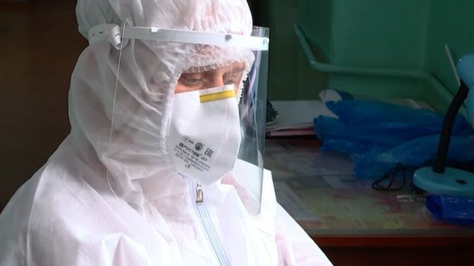 Коронавірус в Україні: хворобу знову підтвердили у майже 700 людей