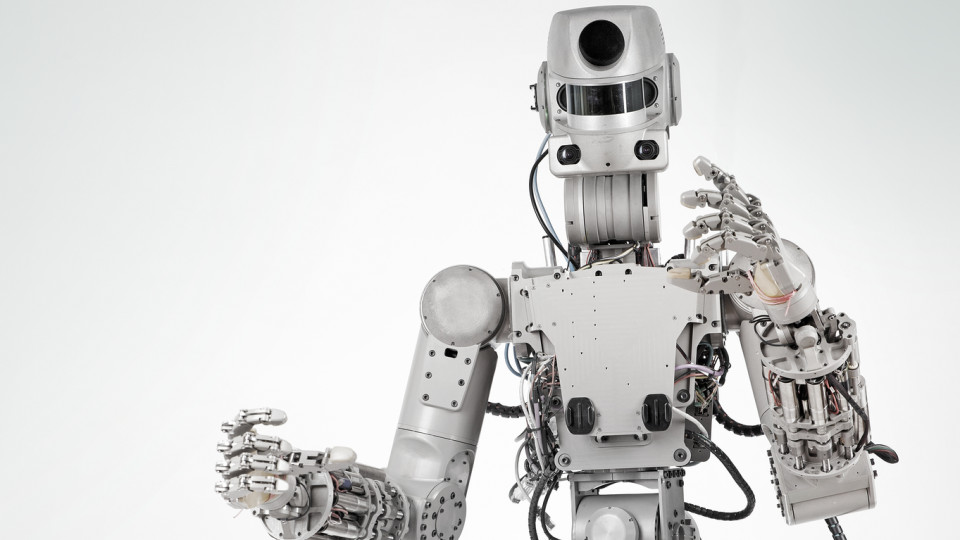 Мальта планує узаконити громадянство для роботів