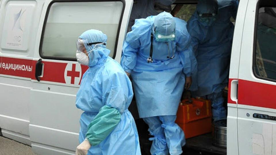 «Помер від серцевого нападу», – ОДА про третього інфікованого коронавірусом волинянина