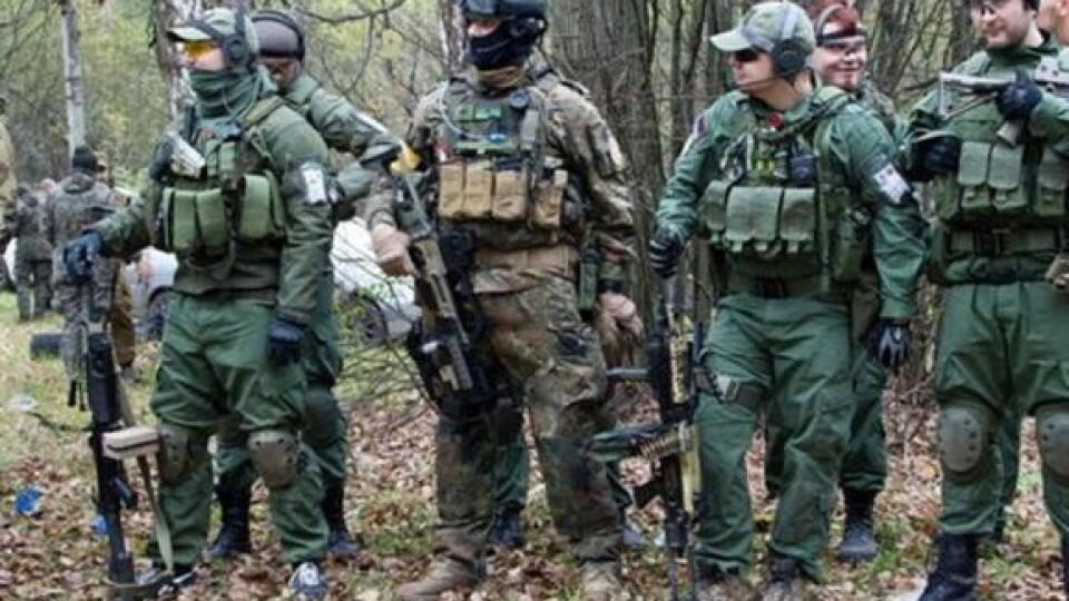 У Білорусі заявили, що піймали російських бойовиків, які планували провокації