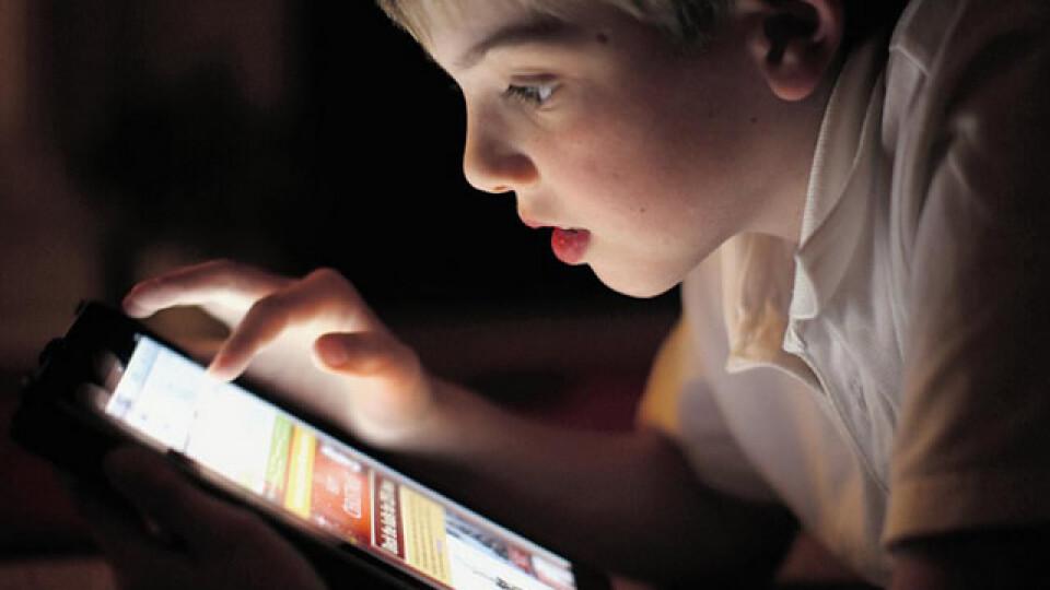 Небезпечний Інтернет. Лише один із чотирьох батьків контролює комп'ютер своєї  дитини