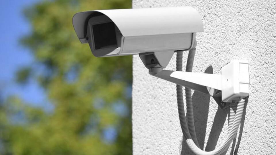 У центрі Луцька встановлять камери, що розпізнають обличчя і номерні знаки