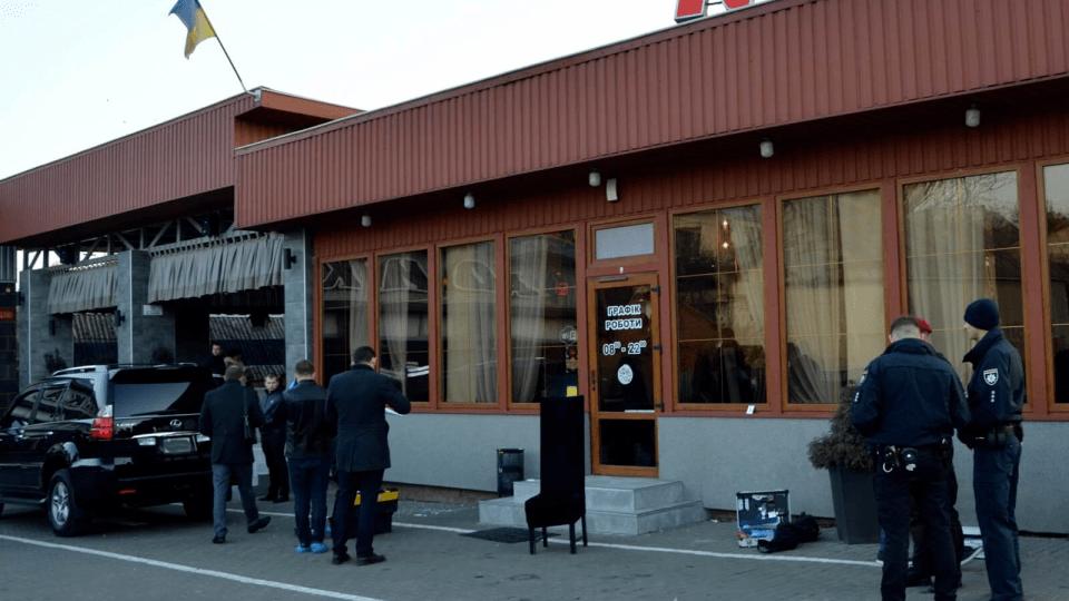 На Чернігівщині затримали учасника стрілянини на автомийці у Луцьку. Хто це