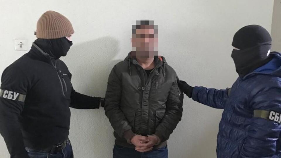 У Луцьку затримали двох іноземців, яких розшукував Інтерпол