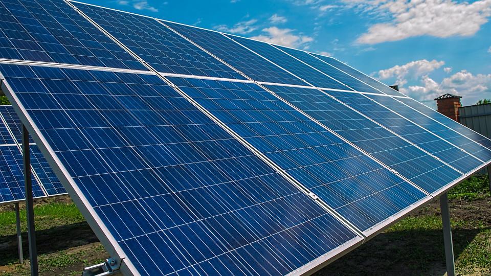 У селі на Ковельщині хочуть створити сонячну електростанцію