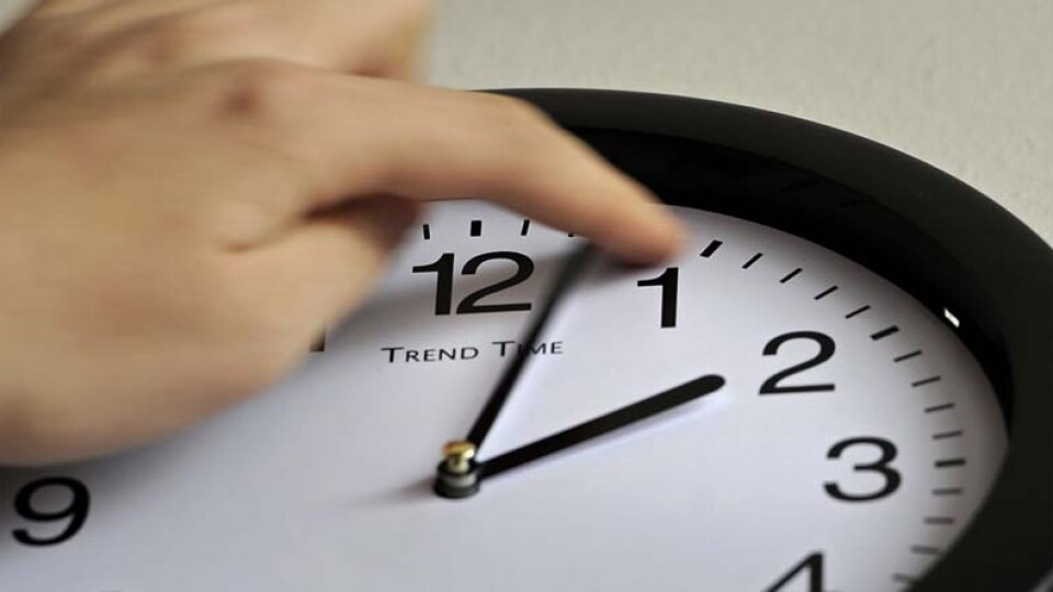 Верховна Рада не скасувала переведення годинників в Україні