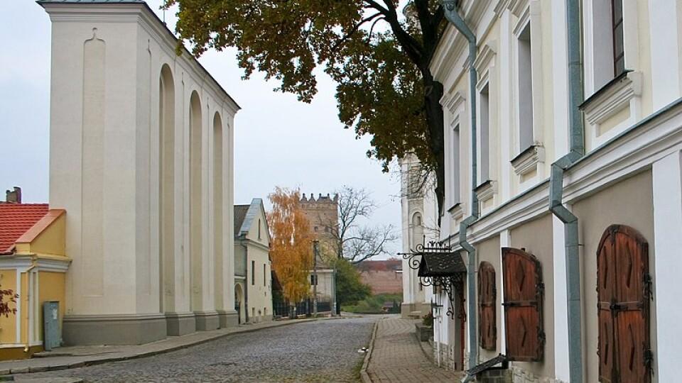 У Луцьку в Старому місті запланували нові ремонтні роботи