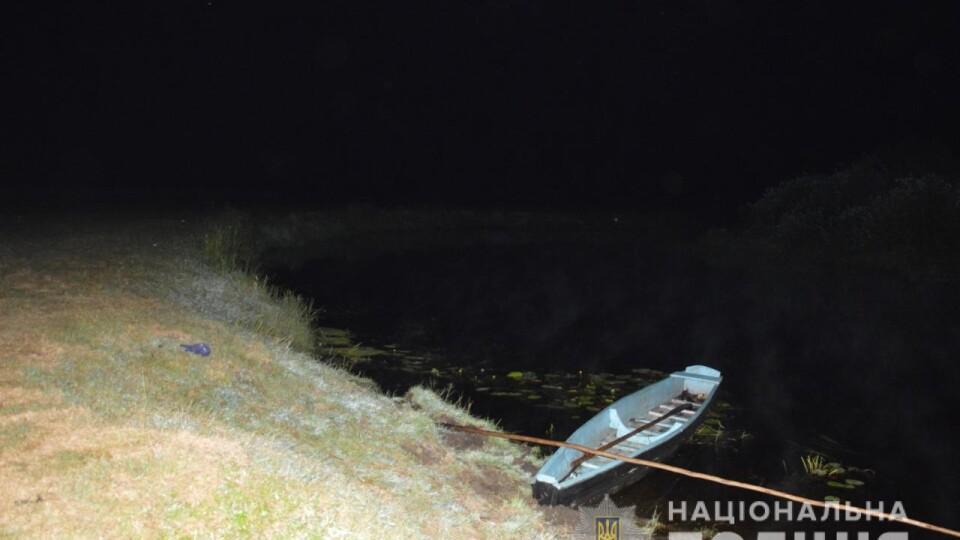 У Ковельському районі потонула 9-річна дівчинка