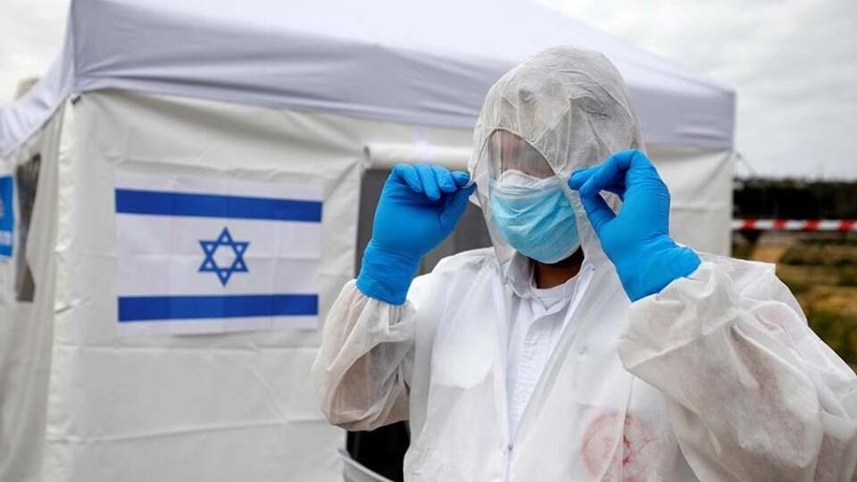 В Ізраїлі закривають ковідні відділення. Там вакцинували понад 53% дорослих