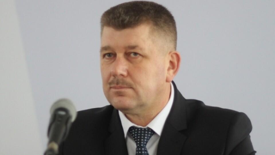 Колишнього голову Луцької РДА та його сина призначили радниками голови Івано-Франківської ОДА
