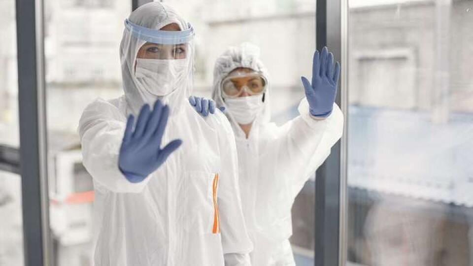 Пік хвилі коронавірусу в Україні пройдено, далі буде зниження, – науковці