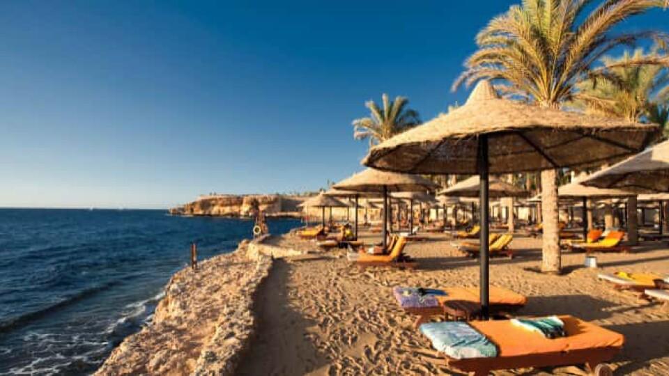 Єгипет встановить мінімальну ціну на проживання в готелях. Яку