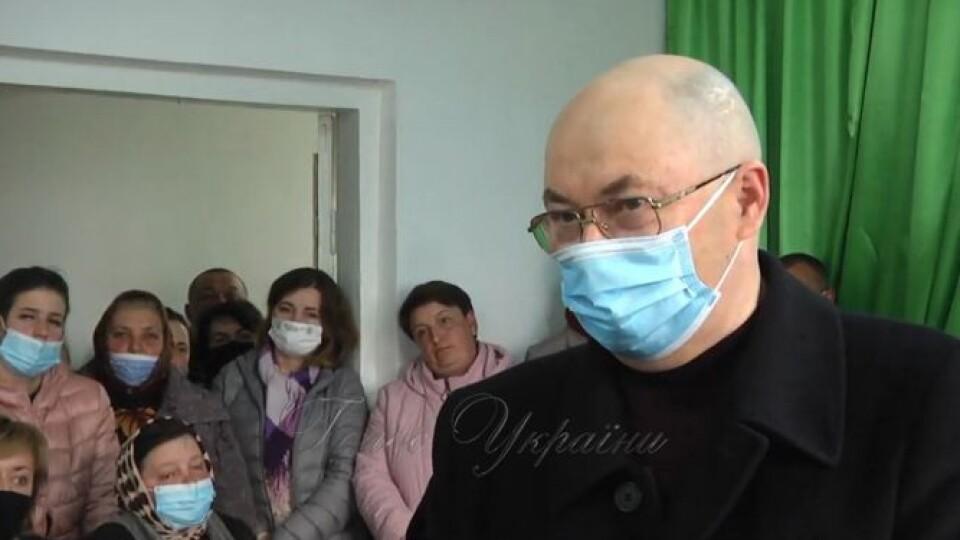 Волинський аграрій розповів про те, чому люди покидають село