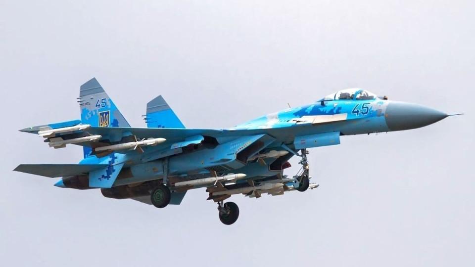 На Житомирщині розбився літак, який колись ремонтували у Луцьку