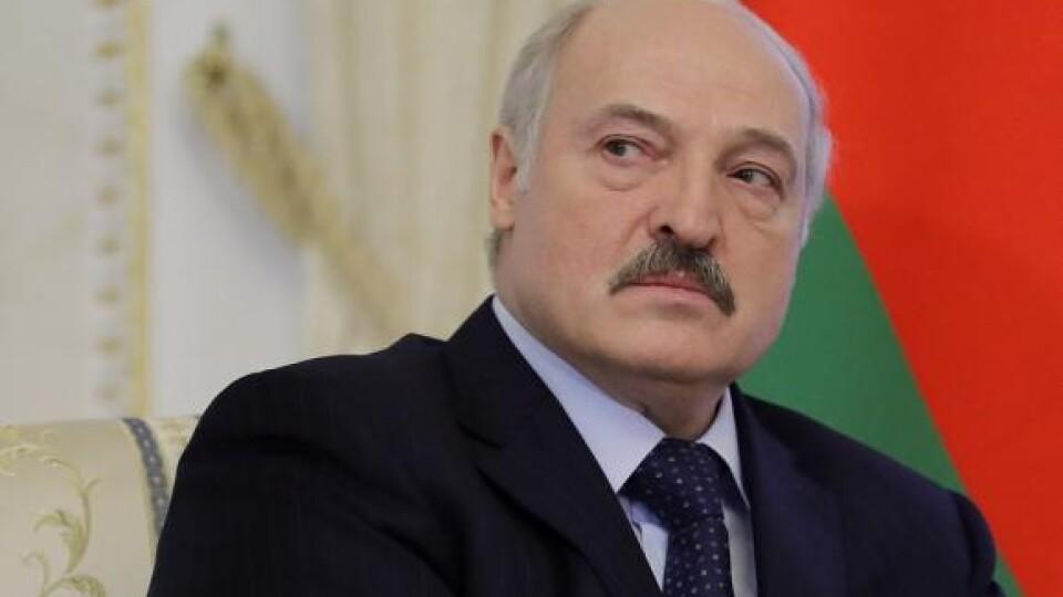 «Незаконно обраний» чи «нелегітимний»? Як тепер в Україні офіційно називатимуть Лукашенка