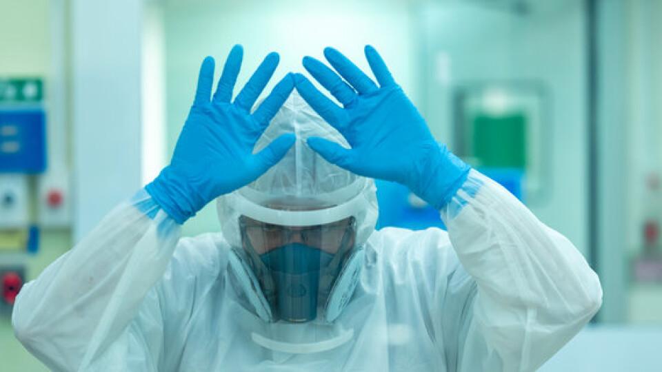 В Україні – понад 5,5 тисячі нових хворих на коронавірус. Одужало – 1 734 людей