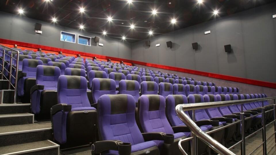 В Україні дозволили відкрити кінотеатри. Коли і за яких умов?
