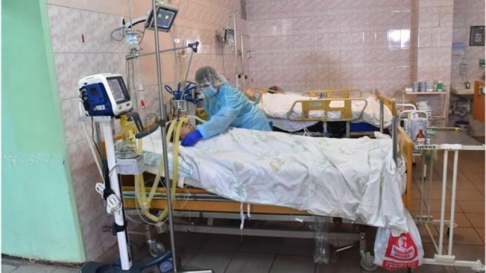 Ситуація з коронавірусом погіршуватиметься ще щонайменше два тижні, – Степанов